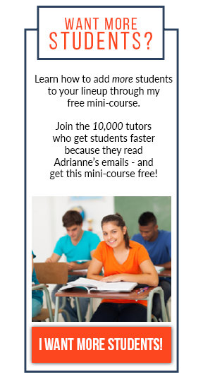 Join My Free Mini-Course to Get More Students